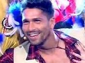 """""""Let's dance"""": Marco Borriello sull'orlo dello spogliarello"""