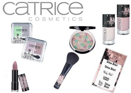 Catrice Urban Baroque Collection
