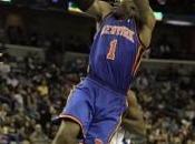 NBA: Knicks sbancano Orleans. Raptors