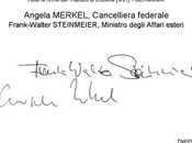 Trattato Lisbona Tutte Firme: Germania