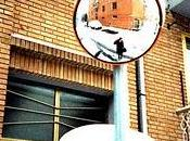 LOMOGRAPHY lo-fi mirrors street photography
