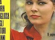(1963) personaggio CLAUDIA MORI