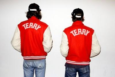 Terry Richardson Jackets and Caps