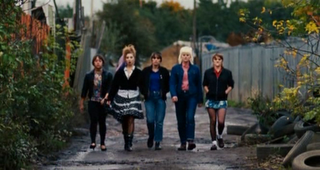 Review - This is England