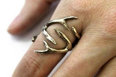 cool rings by etsy