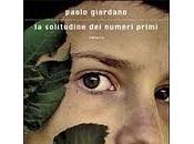 solitudine numeri primi Paolo Giordano