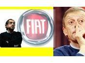 giudizio Fassino sulla situazione Fiat