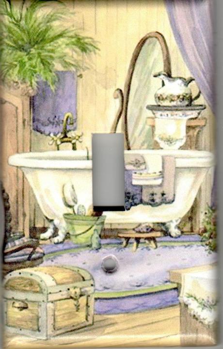 Oltre la porta della stanza da bagno - Paperblog
