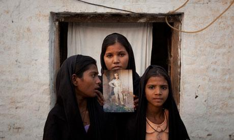 Daughters of Aasia Bibi