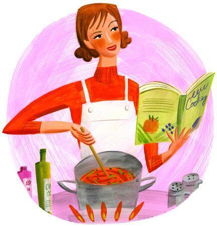 """Ricette per la nanna dei bambini: """"Crema di mais"""" e """"Platessa con verdure"""""""