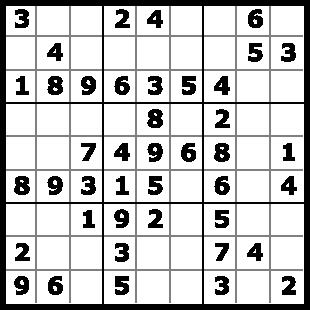Sudoku Da