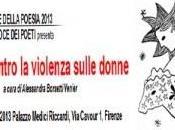 Giornata mondiale della poesia Firenze