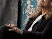Zeppelin arrivo biografia Robert Plant