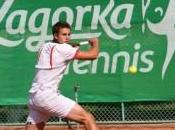 Tennis: Eremin ancora finale futures Vaduz
