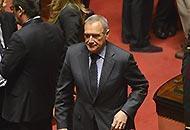 Grasso eletto Presidente Senato