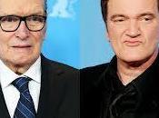 Scoppia polemica Ennio Morricone Quentin Tarantino