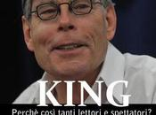 Stephen King Perché così tanti lettori spettatori? Rocky Wood parte