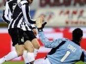 Juve vince Bologna cuce scudetto addosso