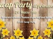 Swap Party Primavera