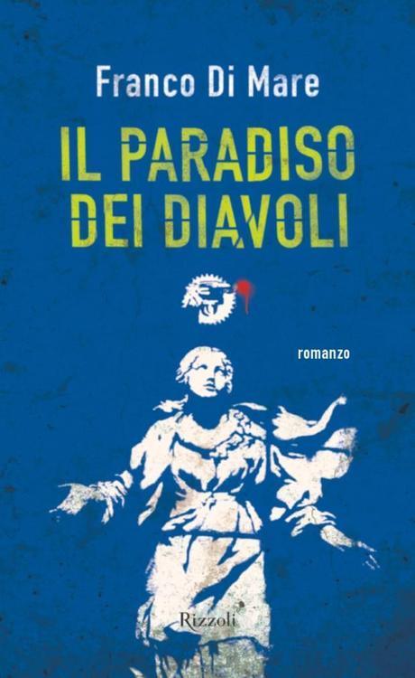 Franco Di Mare: Napoli, Paradiso Amaro