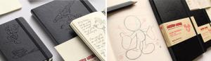 moleskine-disney-limited-edition
