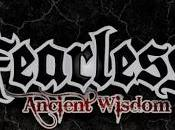 "Recensione:. FEARLESS ""Ancient Wisdom"" (Heart Steel Records 2013)"