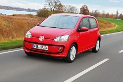 Volkswagen eco up l auto a metano della casa tedesca paperblog - Costo metano casa ...