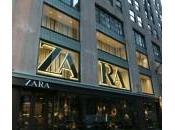 Inditex, 2013 all'insegna dell'espansione: nuovi monomarca Zara