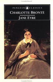Tutti (o quasi) i derivati di Jane Eyre in italiano