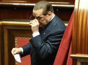 """Silvio, prove golpe burlesque. contro ventilato 'cappotto' della sinistra: """"Sarà lotta dappertutto""""."""