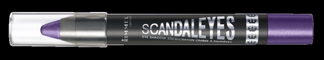 Novità Rimmel: Scandaleyes Eye Shadow Sticks.