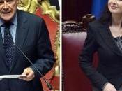 Boldrini Grasso, successo centrosinistra.