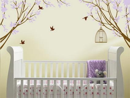 Adesivi Murali Per Bambini Disney.Adesivi Murali Cameretta Neonato Best Trendy Adesivi Per Camerette