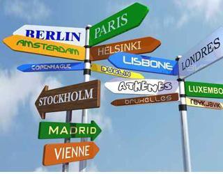 Lavorare o studiare all\'estero? Con ESL – Soggiorni linguistici si ...