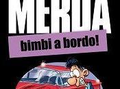 """marzo 2013 arriva libreria secondo volume """"Vita Merda!"""""""
