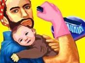 Auguri padre…e tutti quelli degni essere chiamati padri.