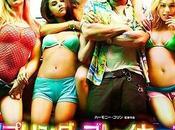 Ancora sensualità Selena Gomez Vanessa Hudgens nuovi character poster Spring Breakers