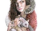 Lorde Royals Video Testo Traduzione