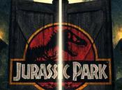 bellissimo motion poster Jurassic Park