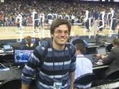"""NCAA Andrea Beltrama esclusiva Basketcaffe.com: """"Vince Kansas"""""""