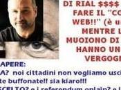 Daniele Martinelli Claudio Messora, commissari politici Beppe Grillo