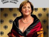 """Cipro blocca rapina germanica. Angela Merkel furibonda: """"Nein, cazzen""""! Grillo sale Quirinale."""
