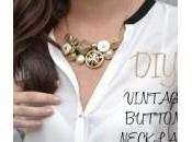 Fai-da-te Glamoos: Collana vintage!