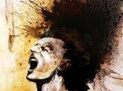 """""""Urlo dell'anima"""" Salvatore Malvasi/ Ossia l'assurdo della sofferenza umana Spazio Arte"""