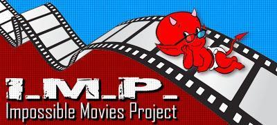 Impossible Movies Project: Batman Triumphant