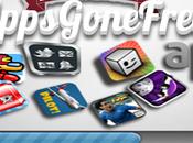 Apps Gone Free: Gratis oggi migliori Game iPhone iPad [Mercoledì]