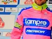 Coppi&Bartali;: Diego Ulissi prende tappa maglia
