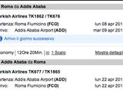Voli Kenya, Etiopia, Tansania Euro andata ritorno!