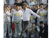 """David Beckham """"ambasciatore calcio"""", incontra bimbi Pechino"""