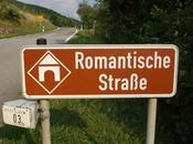 Romantische Strasse Germania